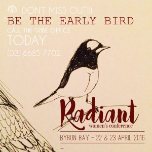 Radiant-Early-Bird