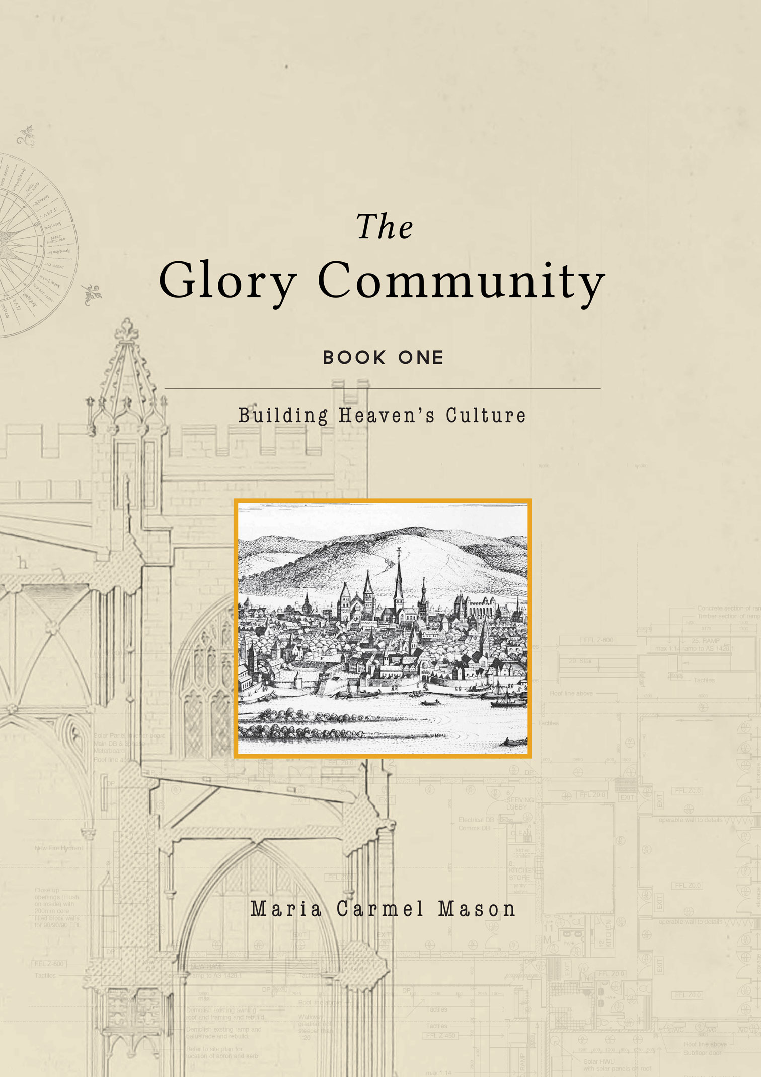 The Glory Community – Now Available